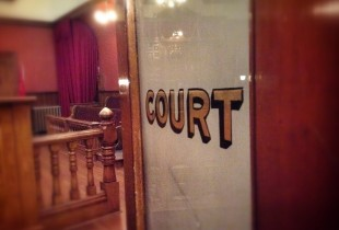 Court is in Session Tour