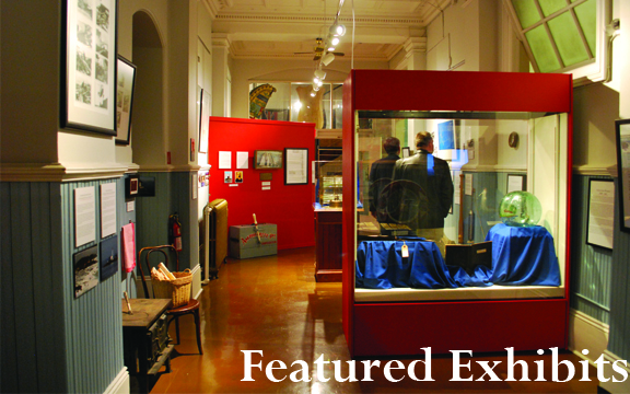 Featured Exhibits