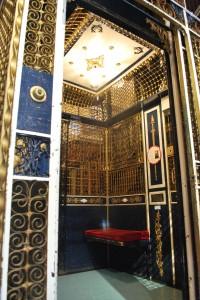 Bird Cage Elevator