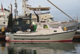 garagesaleboat