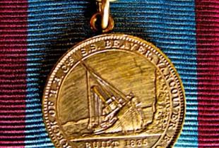 Beaver Medal