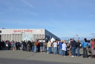 Massive Marine Garage Sale 009