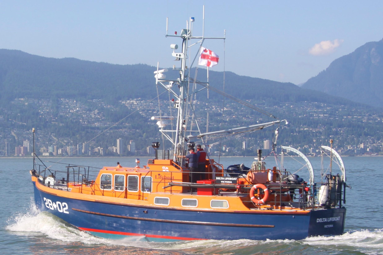 Delta Lifeboat