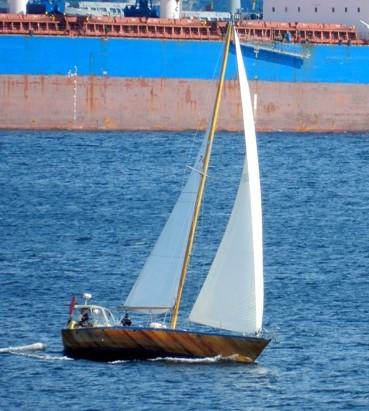 Orenda off Newcastle (2)