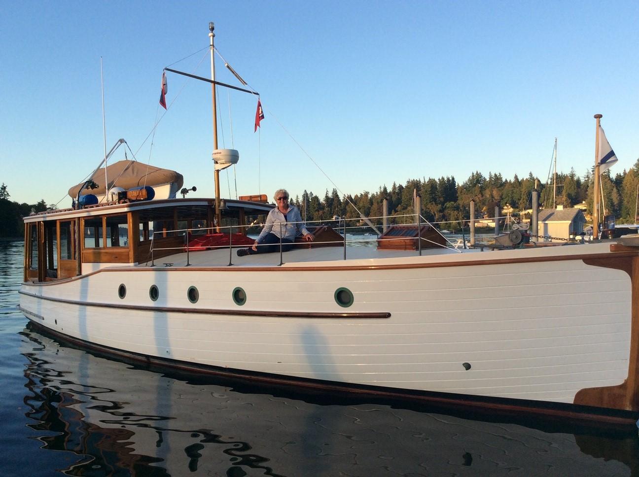 Marian II - owned by Diane Lander