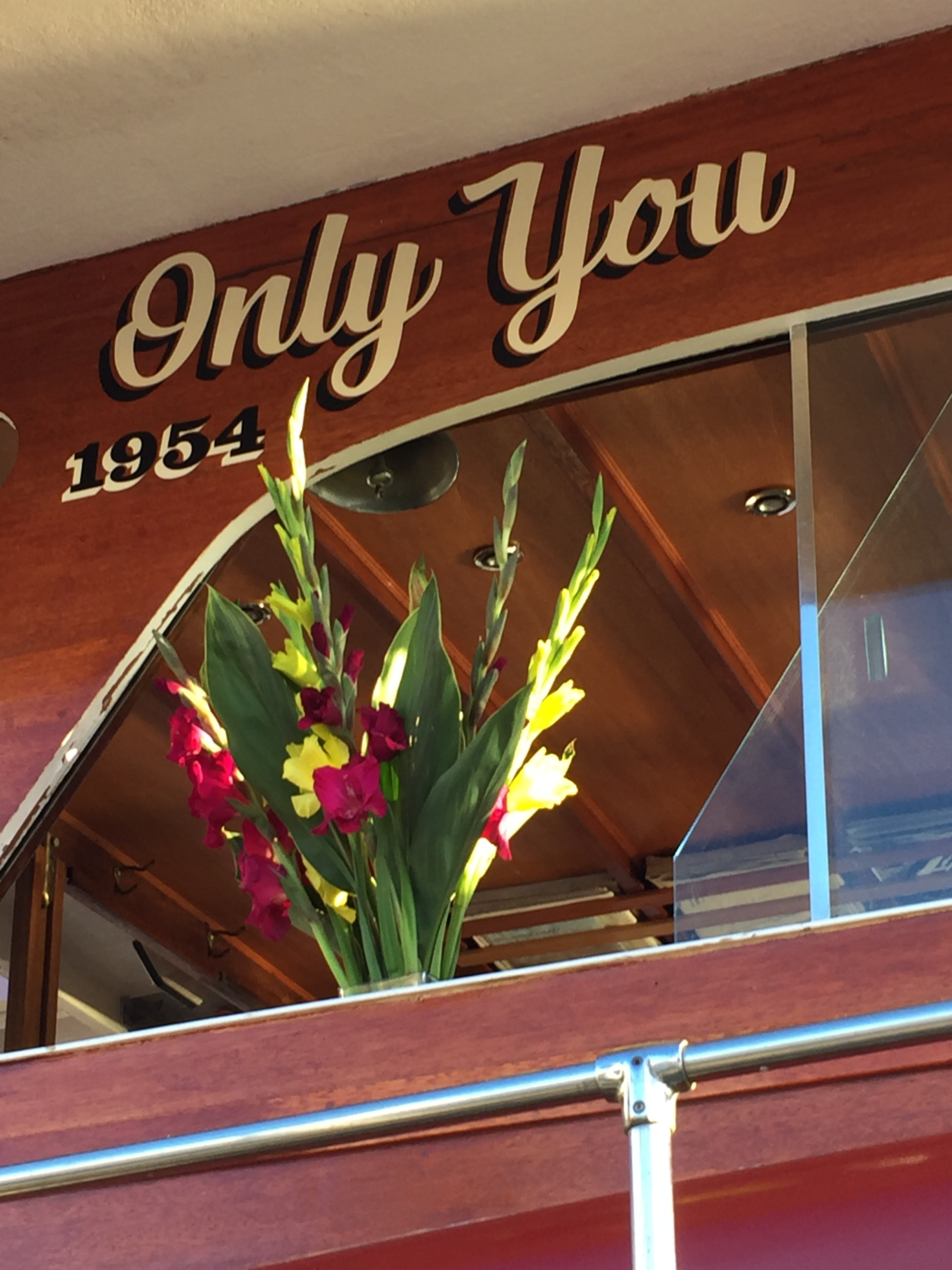 Only You - owned by Keith Finholm